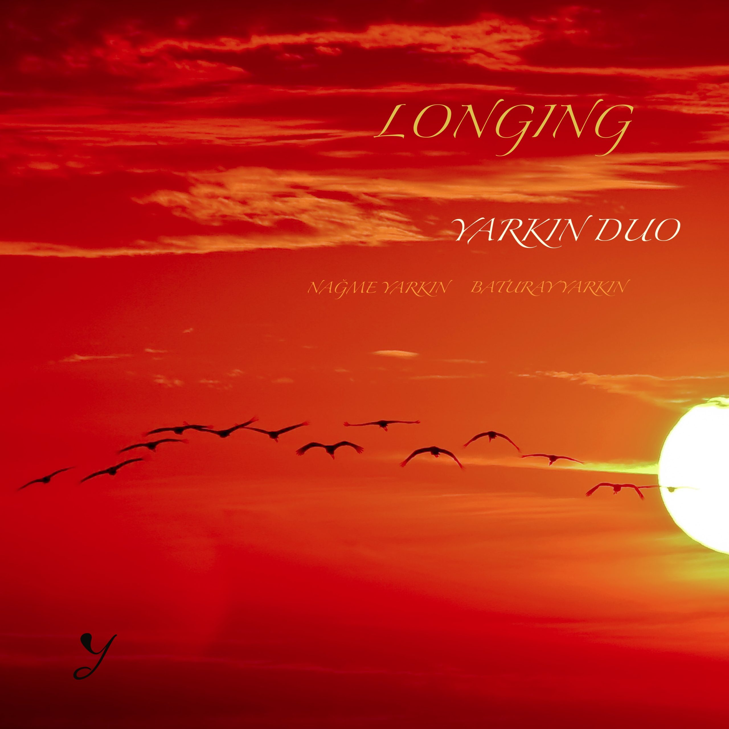 Yarkın Duo – Longing (Fire) (2020)